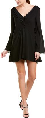 Cinq à Sept Cecil Mini Dress