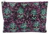 Mary Katrantzou Diaby Chrys Pouch