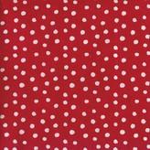 Caspari Dots Paper Cocktail Napkins, 20 Pack