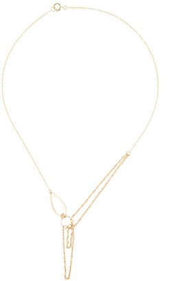 Petite Grand Golden Hour necklace