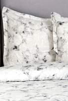 Melange Home Marble Duvet Set - Grey