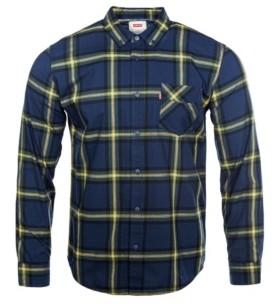 Levi's Men's Button Down Dress Shirt
