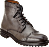 Antonio Maurizi Leather Boot