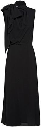 Prada lightweight halterneck dress