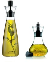 Eva Solo Oil & Vinegar Carafe Set