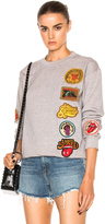 Madeworn Rolling Stones 1978 Sweatshirt