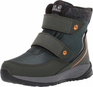 Jack Wolfskin Unisex Kids Polar Bear Texapore Mid Vc K Wasserdicht Snow Boots