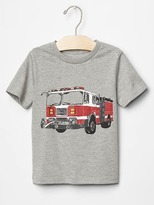 Gap Graphic short-sleeve tee