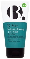 B. Men Volcanic Cleanser 4 In 1 Wash