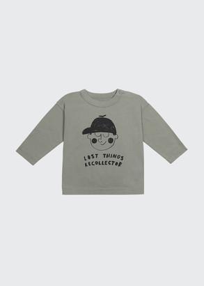 Bobo Choses Boy Long Sleeve T-shirt