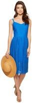 Kensie Open Mech Lace Dress KS4K7686 Women's Dress