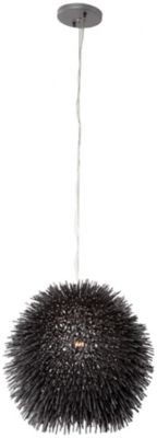 Varaluz Urchin Mini Pendant Light