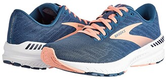 Brooks Ravenna 11 (Majolica/Navy/Desert) Women's Running Shoes