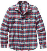 Patagonia Men's Long-Sleeved Buckshot Shirt