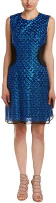 Sachin + Babi Nisa A-Line Dress