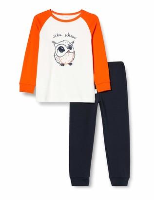Schiesser Girl's Md Schlafanzug Lang Pajama Set