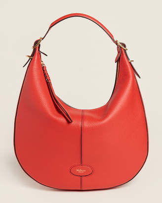 Mulberry Selby Small Leather Shoulder Bag
