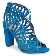 Jessica Simpson Women's Emagine Lace-Up Sandal