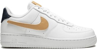 Nike Force 1 '07 LV8 3 'Removable Swoosh' sneakers