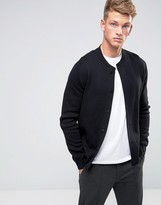 Jack and Jones Knitted Bomber