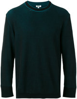 Kenzo ribbed sweatshirt - men - Cotton - L