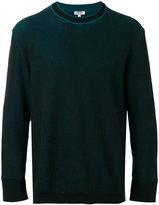 Kenzo ribbed sweatshirt - men - Cotton - XL