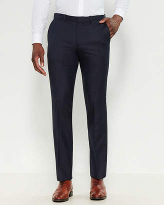 Theory Marlo New Tailor Dress Pants