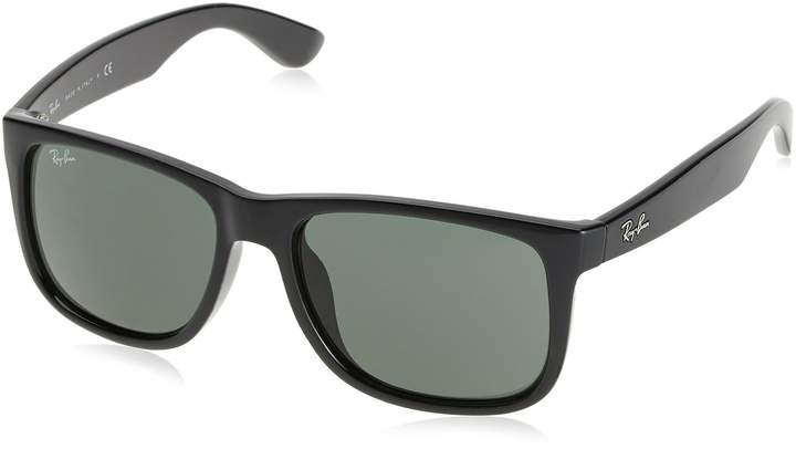 979566ccea67f Ray-Ban Black Sunglasses For Men - ShopStyle Canada