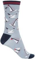 Sperry Lightweight Socks - Crew (For Women)