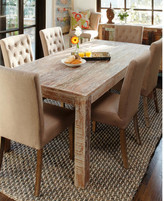 The Urban Port Chic Dining Table