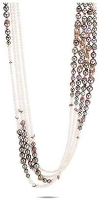 John Hardy Classic Chain Karunia Kemurnian Necklace