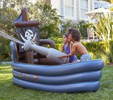 Pottery Barn Kids Inflatable Pools - Pirate Ship