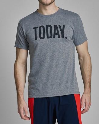 Express Fourlaps Today T-Shirt