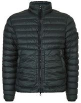 Stone Island Quilted Puffer Jacket