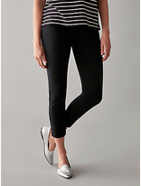 Nümph Joyanna Cropped Trousers, Caviar