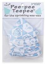Bed Bath & Beyond Beba Bean beba bean 5-Pack Pee-Pee TeepeeTM in Elephant