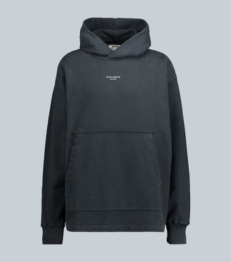 Acne Studios Franklin hooded sweatshirt