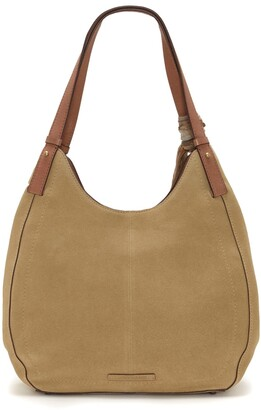 Lucky Brand Idah Leather Tote