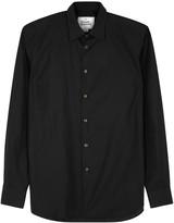 Vivienne Westwood Black Cotton Shirt