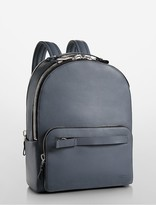 Calvin Klein Platinum Engineered Casual Large Backpack
