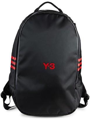 Adidas By Yohji Yamamoto 3-Stripes Backpack