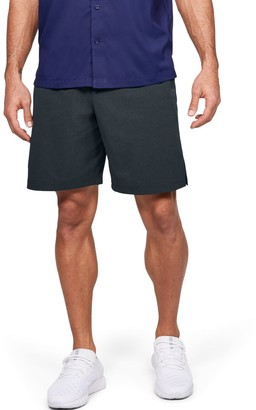 Under Armour Men's UA Motivator Vented Coach's Shorts