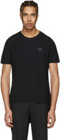 Fendi Black 'Fendi Bubble' T-Shirt