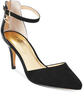 Thalia Sodi Vanesssa Pointed-Toe Pumps, Only at Macy's