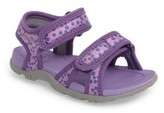 Bogs Infant Girl's Whitefish Dots Water Friendly Sandal