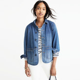 Madewell Denver Jean Jacket