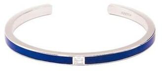 Hestia Jewels Lana Ceramic Diamond Bracelet