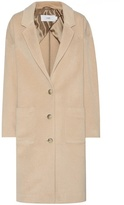 Closed Wool And Cashmere Coat