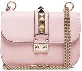 Valentino Small Lock Flap Bag