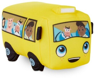 Little Tikes Little Baby Bum Wiggling Wheels on the School Bus No